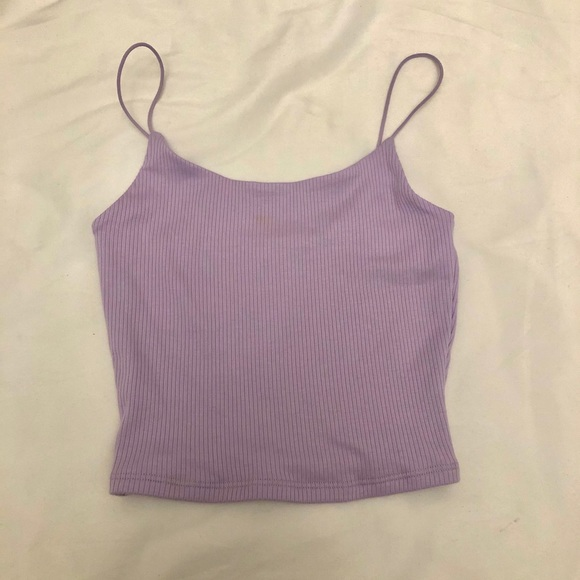 Cami top from garage